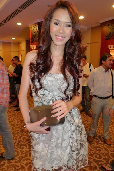 Sao Việt đẹp và chưa đẹp với váy quây ngực? - 17
