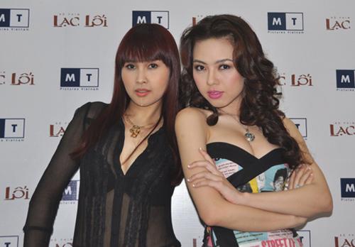 Sao Việt đẹp và chưa đẹp với váy quây ngực? - 21