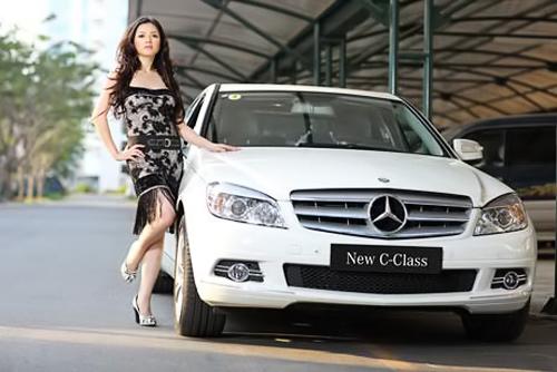 Sao Việt đẹp và chưa đẹp với váy quây ngực? - 31