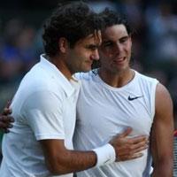 Nadal – Federer: Trận đấu trong mơ (Chung kết ATP World Tour Finals)