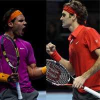 Nadal - Federer: Chung kết trong mơ (ATP World Tour Finals)