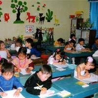 Hỗ trợ Bảo hiểm xã hội cho cô giáo mầm non
