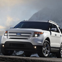 Ford Explorer 2011 t hng