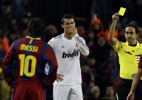 Video Barca - Real: Không tưởng - 1