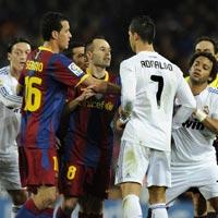 Video Barca - Real: Không tưởng