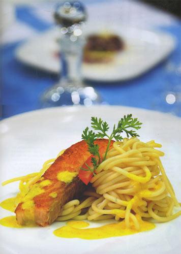 Ngon miệng với mỳ Ý (P.1) - 2