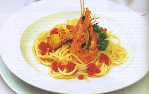 Ngon miệng với mỳ Ý (P.1) - 1