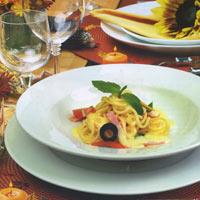 Ngon miệng với mỳ Ý (P.1)
