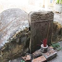 Bí ẩn ngôi mộ cổ ông Tướng