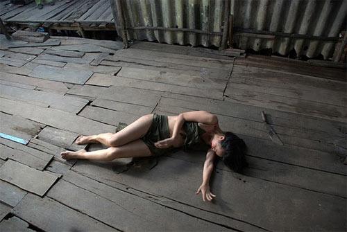 Phim Việt 2010: Được mùa cảnh nóng - 7