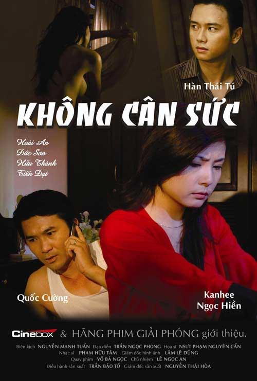 Phim Việt 2010: Được mùa cảnh nóng - 1