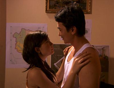 Phim Việt 2010: Được mùa cảnh nóng - 4