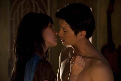 Phim Việt 2010: Được mùa cảnh nóng - 6