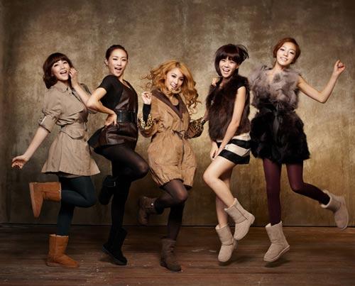 Ban nhạc thần tượng xứ Hàn phát âm sai cả từ kim-chi - 2