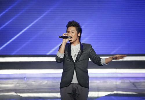 Ban nhạc thần tượng xứ Hàn phát âm sai cả từ kim-chi - 6