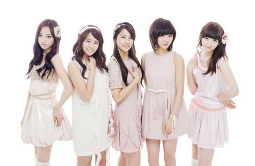 Ban nhạc thần tượng xứ Hàn phát âm sai cả từ kim-chi - 4