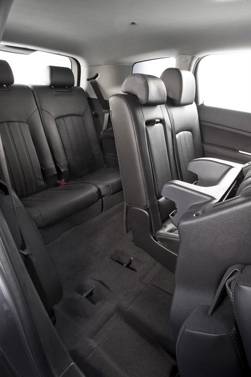 Công bố giá Chevrolet Orlando 2011 - 11
