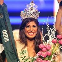 Hoa hậu Ấn Độ đăng quang đầy thuyết phục!