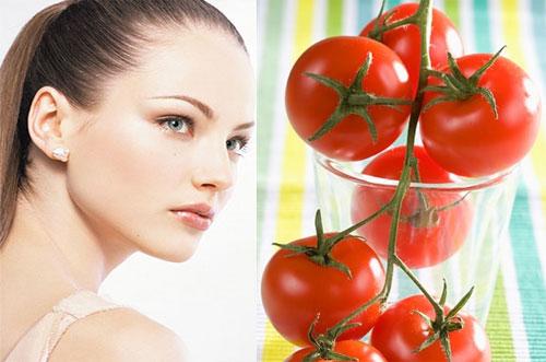 Giảm mụn bằng cà chua mùa này - 2