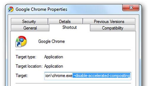 Khắc phục lỗi Google Chrome crash thường xuyên - 2