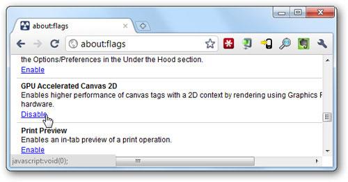 Khắc phục lỗi Google Chrome crash thường xuyên - 5