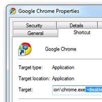 Khắc phục lỗi Google Chrome crash thường xuyên
