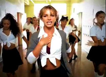Britney Spears: Cuộc đời thăng trầm của công chúa nhạc pop - 3