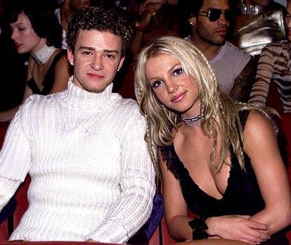Britney Spears: Cuộc đời thăng trầm của công chúa nhạc pop - 4