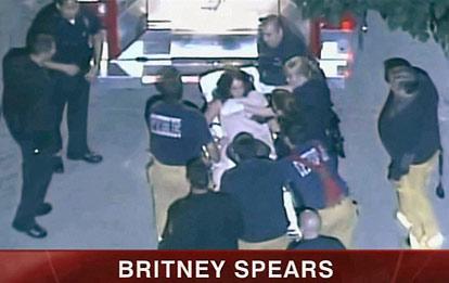 Britney Spears: Cuộc đời thăng trầm của công chúa nhạc pop - 11