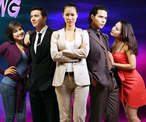 Đồng tính nữ phim Việt: Nghệ thuật hay gây sốc? - 10