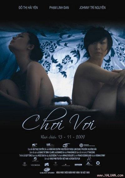 Đồng tính nữ phim Việt: Nghệ thuật hay gây sốc? - 3