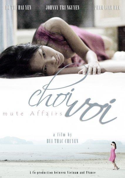 Đồng tính nữ phim Việt: Nghệ thuật hay gây sốc? - 4