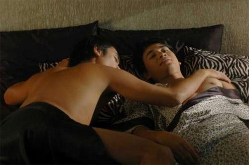 Đồng tính nữ phim Việt: Nghệ thuật hay gây sốc? - 1