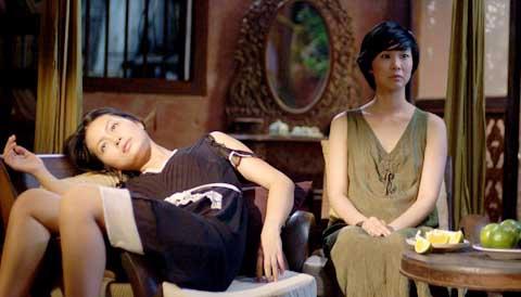 Đồng tính nữ phim Việt: Nghệ thuật hay gây sốc? - 9