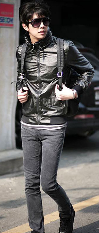 Áo khoác đẹp mê hồn dành cho nam giới - 2