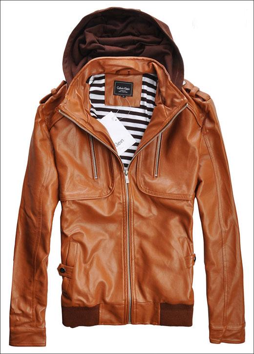 Áo khoác đẹp mê hồn dành cho nam giới - 3
