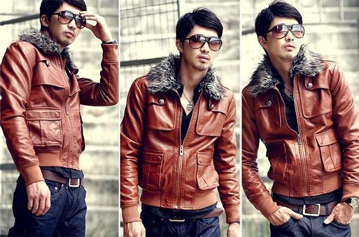 Áo khoác đẹp mê hồn dành cho nam giới - 6