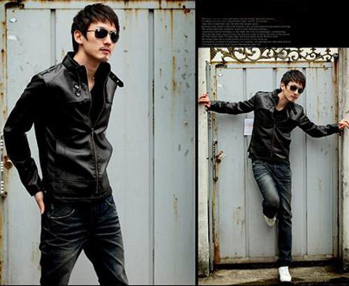 Áo khoác đẹp mê hồn dành cho nam giới - 16
