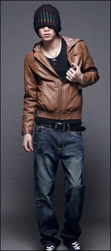 Áo khoác đẹp mê hồn dành cho nam giới - 18