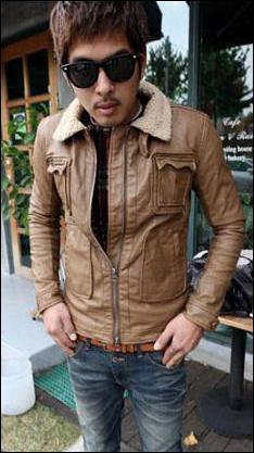 Áo khoác đẹp mê hồn dành cho nam giới - 9
