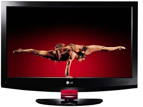 Cách nhận biết TV LED và LCD - 1