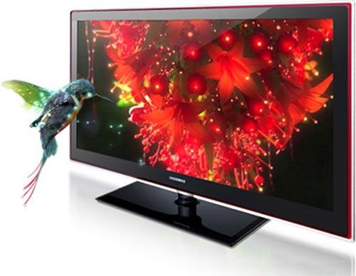 Cách nhận biết TV LED và LCD - 2