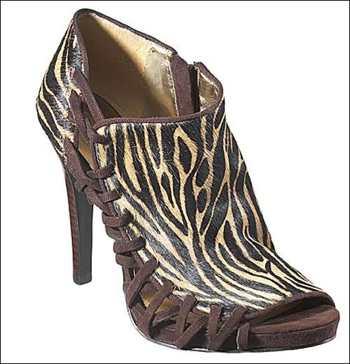 """Chọn giày siêu """"hot"""" mùa đông năm nay - 7"""
