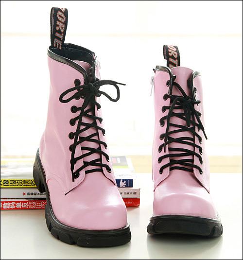 """Chọn giày siêu """"hot"""" mùa đông năm nay - 11"""