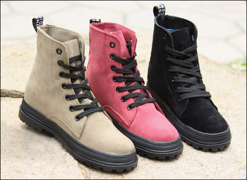"""Chọn giày siêu """"hot"""" mùa đông năm nay - 12"""