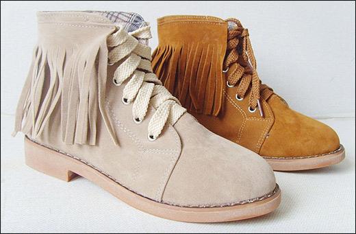 """Chọn giày siêu """"hot"""" mùa đông năm nay - 15"""