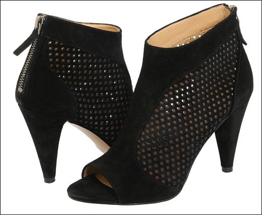 """Chọn giày siêu """"hot"""" mùa đông năm nay - 8"""