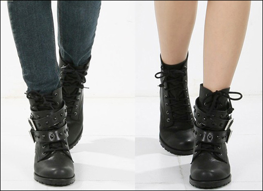 """Chọn giày siêu """"hot"""" mùa đông năm nay - 17"""