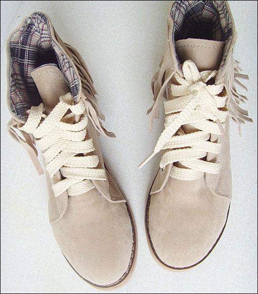 """Chọn giày siêu """"hot"""" mùa đông năm nay - 19"""