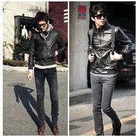 Áo khoác đẹp mê hồn dành cho nam giới
